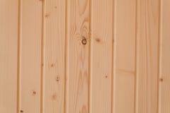 Естественные деревянные доски Стоковое Изображение RF