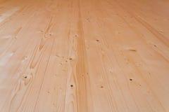 Естественные деревянные доски Стоковое фото RF