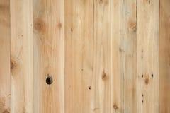 Естественные планки кедра Стоковая Фотография RF