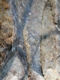естественные реальные каменные текстуры 1 Стоковые Изображения