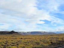 Естественный ландшафт Стоковые Изображения RF