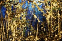 естественный камень Стоковое Изображение RF