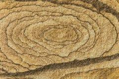естественный камень Стоковая Фотография RF