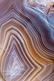 Естественный коричневый агат