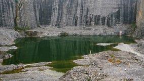 Естественный парк шахты Стоковая Фотография RF