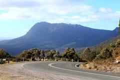 Естественный пейзаж в Австралии Стоковые Изображения RF
