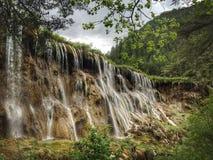 естественный пейзаж Стоковые Фотографии RF
