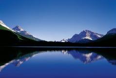 естественный пейзаж Стоковые Изображения