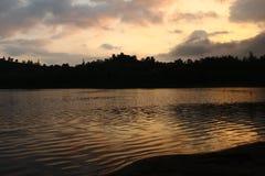 Естественный рай Стоковые Изображения RF