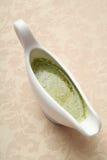 естественный соус Стоковое фото RF