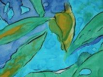 естественный шелк Стоковые Изображения RF