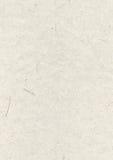 Естественным текстура рециркулированная японцем бумажная Стоковые Фото
