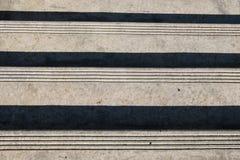 лестницы солнечные Стоковое фото RF