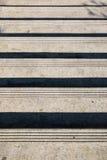 лестницы солнечные Стоковое Изображение
