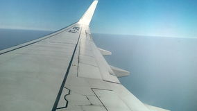 летать высоко стоковые изображения rf