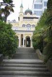 детали alhambra Стоковые Изображения