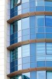 деталь здания самомоднейшая Стоковые Фото