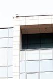 деталь здания самомоднейшая Стоковая Фотография RF