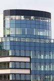 деталь здания самомоднейшая Стоковые Изображения