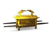 деталь covenant ковчега самый лучший свой известный tabernacle загадочных сил известный Стоковые Изображения