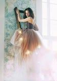15 детенышей женщины Стоковые Изображения