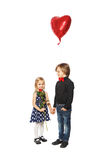 детеныши влюбленности Стоковые Фото