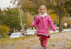 детеныши ребенка счастливые Стоковое Фото