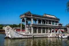 лето дворца Пекин Стоковые Фотографии RF