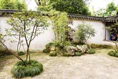 лето дворца сада Пекин стоковые фотографии rf