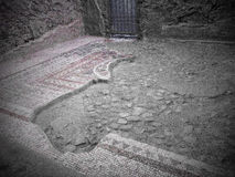 3500 лет назад Стоковое фото RF