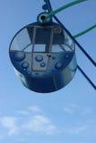 Ехать колесо Ferris Стоковые Изображения