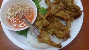 Еда Вьетнам Стоковая Фотография RF