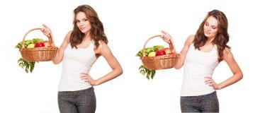еда здоровая стоковые фотографии rf