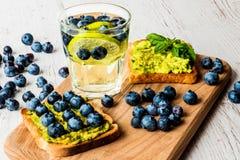 еда питья здоровая Стоковые Фото