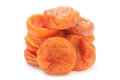 Еда помадки плодоовощ высушенного абрикоса Стоковые Изображения RF