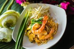 еда тайская стоковые изображения rf