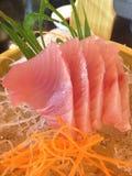 Еда японца суш Стоковая Фотография