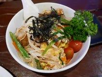 еда японца ‹¹ à стоковое фото rf