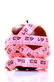 еда диетпитания яблока Стоковые Изображения RF