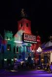 Еда Antojitos мексиканская в Орландо, Флориде Стоковые Фотографии RF