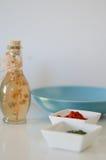 Еда & Condiments Стоковое фото RF