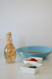 Еда & Condiments Стоковые Фото