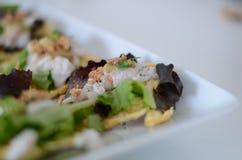 Еда & Condiments Стоковая Фотография RF
