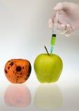 Еда GMO Стоковые Изображения