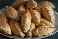 Еда - kibinai Стоковые Изображения RF