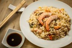еда oriental Стоковая Фотография RF