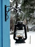 ледистый фонарик Стоковое фото RF