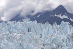 ледник Стоковое Изображение RF
