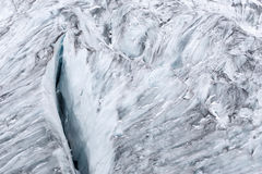 ледник Стоковое Фото