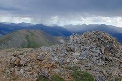 ледовитый ландшафт стоковое фото
